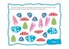 Der Schatz der Meere - 8-9 Jahre