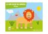 Le livre sacré des animaux - 5-6 ans